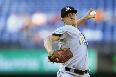 MLB》陳偉殷被馬林魚DFA  官網記者:對他是好事