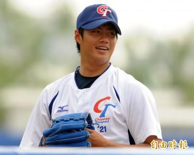 MLB》陳偉殷可循王建民模式 以國際賽表現爭取合約