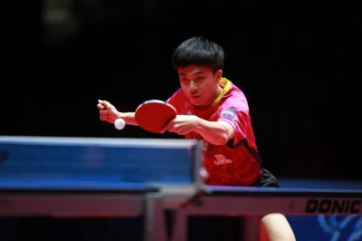 T2鑽石聯賽》逆轉南韓一哥 林昀儒驚險挺進8強