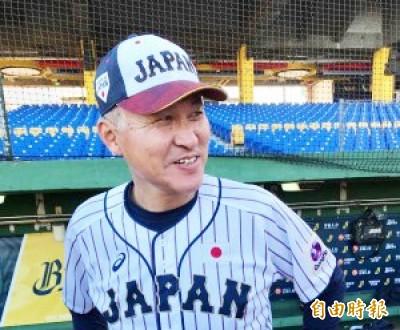 冬盟》沒能再次對決劉致榮 日本社會人總教練直呼殘念