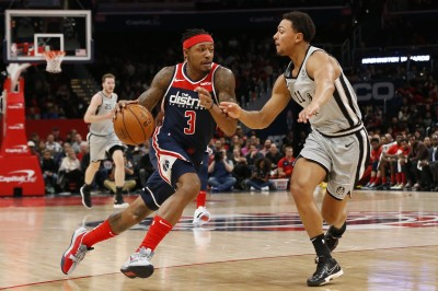 NBA》這隊火力超狂讓人意外 戰績卻不見起色