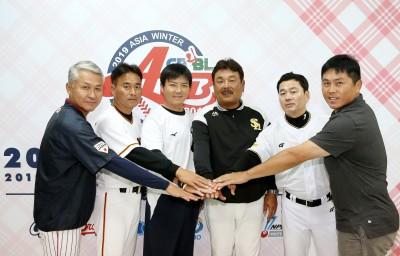 棒球》冬季聯盟明天開打 中職聯隊首戰派周磊先發