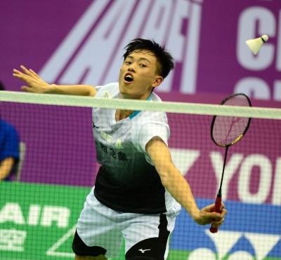 光州賽》台灣20歲小將無緣4強 排名仍將創生涯新高