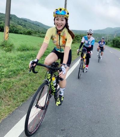 「康健人壽騎走日」迅速額滿 兩週累積超過6萬公里、60萬善款