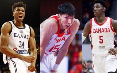 籃球》奧運資格賽分組出爐  中國遭字母哥、NBA探花夾擊球迷哭慘