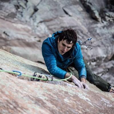 攀岩》美國攀岩好手意外墜落身亡 享年31歲