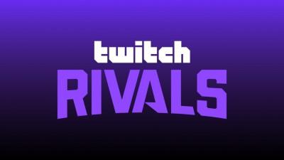 電競》原汁原味的實況主盛宴!台灣首屆Twitch Rivals今開戰
