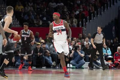 NBA》巫師老將動手腕手術 傷癒歸期未定