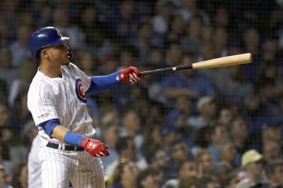 MLB》太空人一無所獲 有意收購小熊明星捕手