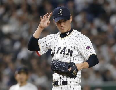 日職》藤浪晉太郎連4年遭減薪 季末自費45萬找控球解藥