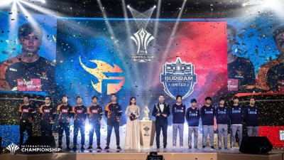 迎接電競運動化時代 《Garena傳說對決》躋身2019東南亞運動會正式項目