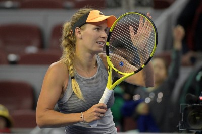 網球》「丹麥甜心」下月澳網後退休  前球后人妻籲注意類風濕性關節炎