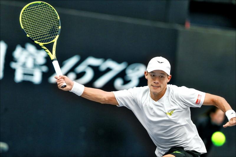 澳網門票失手 莊吉生再戰會外賽