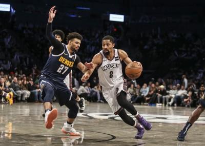 NBA》汀維迪再扮籃網救世主 金塊追平三分失手飲恨輸球