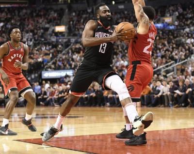 NBA》就是要拚本季!火箭打算用選秀權買優質前鋒