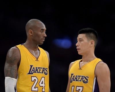 NBA》回憶Kobe練球痛罵林書豪  N.楊恩:他被虐得超慘