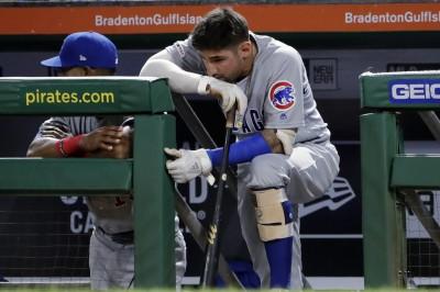 MLB》目前野手最大咖還是波拉斯客戶! 吸引兩隊想搶