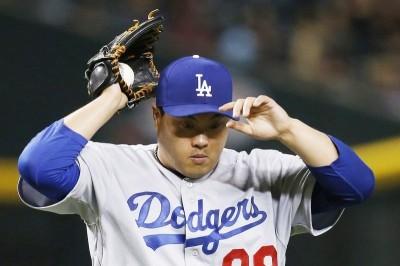 MLB》柳賢振超搶手 紅雀加入「6搶1」爭奪戰