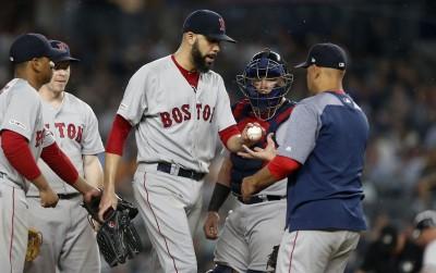 MLB》紅襪醞釀29億瘋狂交易恐成真 這5隊想買塞揚巨投