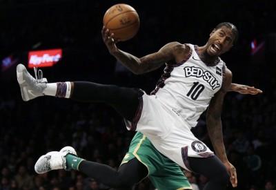 NBA》迎來錢德勒歸隊 籃網裁掉林書豪前隊友尚柏特