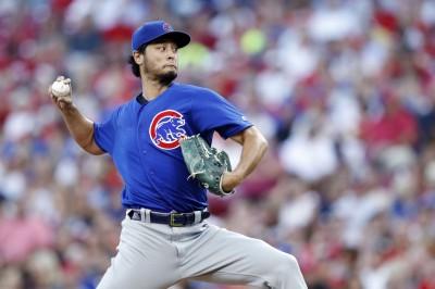 MLB》小熊積極瘦身中 傳多隊想搶達比修有