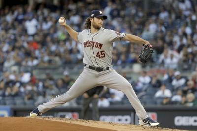 MLB》紐媒曝洋基談判內幕 當場送柯爾一個本壘板