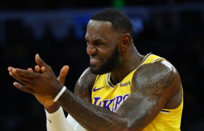 NBA》皇的禮讚!湖人寫34年最佳開局「每個人都是MVP」