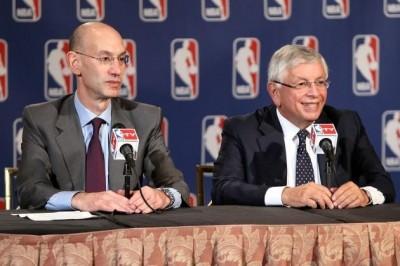 籃球》NBA前主席史騰突發腦溢血 送醫急救動手術