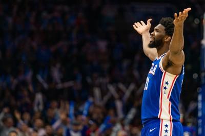 NBA》遭兩大傳奇球星批評 恩比德:他們是對的