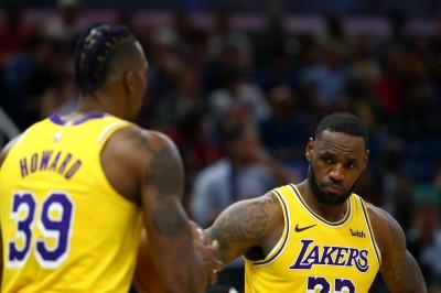 NBA》湖人奪冠最重要「X因子」 詹皇稱:簽下他好幸運
