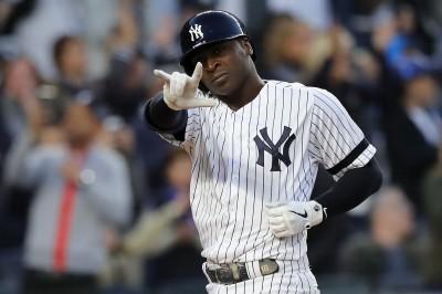 MLB》「Didi」帶槍投靠費城 感謝洋基球迷曾噓過他