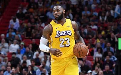 NBA》上下半場表現判若兩人 詹皇:隊友打醒了我