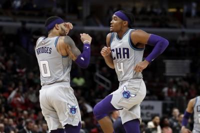 NBA》公牛命中率僅3成 黃蜂得分創本季新低照贏球