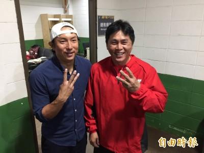 中職》川崎宗則棒球生涯可能告終  若不打球就當水電工