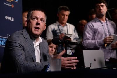 MLB》「很多隊都這樣做」 美媒踢爆:太空人已承認偷暗號
