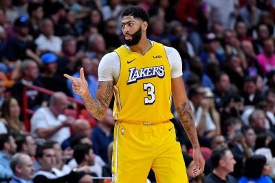 NBA》AD是聯盟最佳進攻終結者! 湖人主帥掛保證