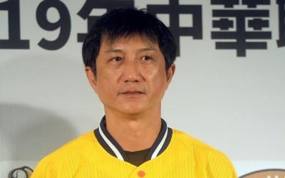 中職》中信新任總教練最快明出爐 丘昌榮機會高