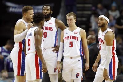 NBA》受不了球隊爛戰績  傳活塞考慮甩賣陣中兩核心