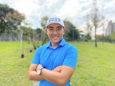 高球》持續贊助力挺潘政琮 富邦金控為首登PGA舞台的台灣企業