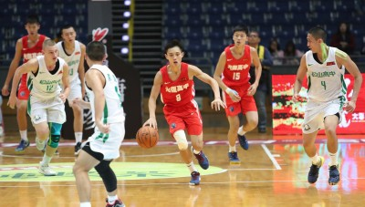 HBL》連續兩年晉級八強!新竹市光復中學期許再創奇蹟