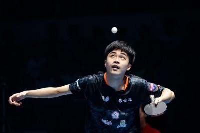桌球》2020首份世界排名出爐! 林昀儒第六名再寫個人新高