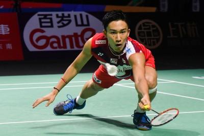 羽球》被罰款也不管!日本球王鐵了心要退印尼大師賽