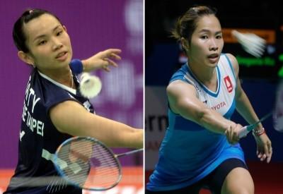 羽球》看好南韓崛起  依瑟儂仍點名小戴是奧運最大對手