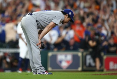 MLB》疑阿土伯作弊開轟受害者?  前田健太有話要說