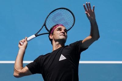 網球》澳網開幕戰星光璀璨 大坂直美、小威、費爸接力登場