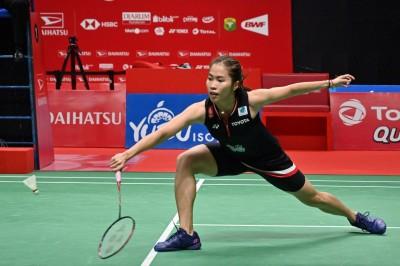 印尼大師賽》依瑟儂3局大戰打敗瑪琳 捧本季首冠