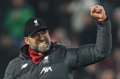 英超》持續威武 利物浦主場2:0戰勝曼聯