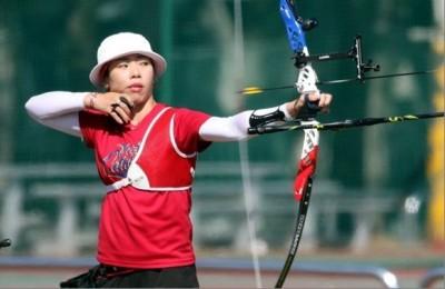 東京奧運要你看見新竹之光!射箭女王譚雅婷三度射進奧運再戰金牌