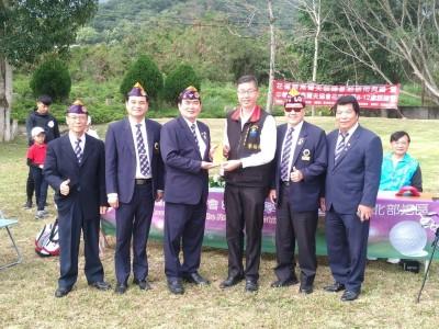 花蓮成立全國首座高球訓練基地 高協舉辦訓練營慶祝