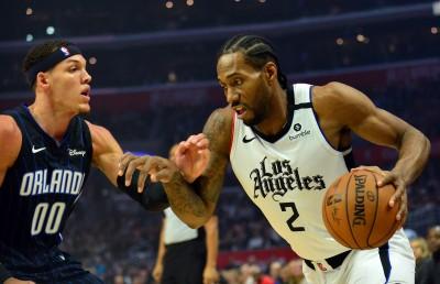 NBA》雷納德近5戰瘋狂飆分! 快艇主帥點出關鍵